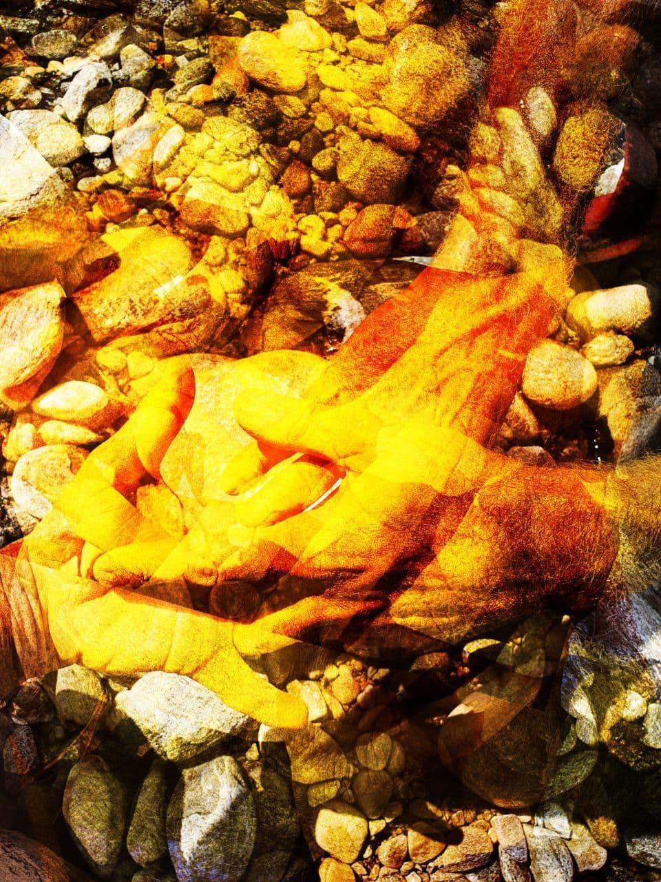 Hands  & NatureTouch